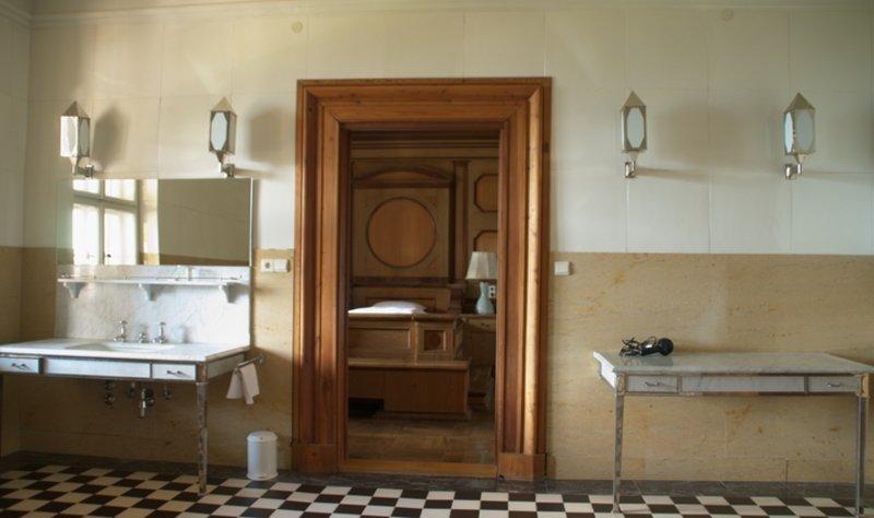 Schön Badezimmer 110