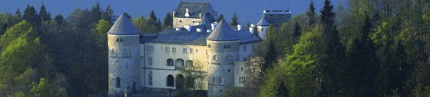 Your journey to the convention site Schloss Ringberg